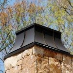 Knoxville, TN Sheet Metal Fabrication, Metal Roofing, chimney caps