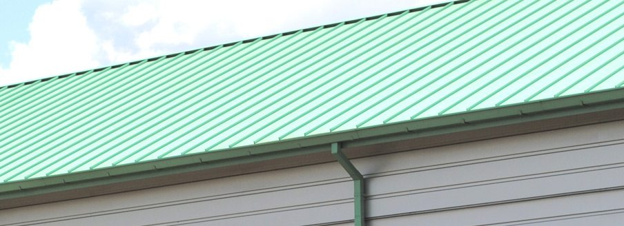 Sheet Metal Fabrication, Metal Roofing, Chimney Caps, And Custom Trim  Fabrication Supplying Knoxville, TN, Johnson City, TN, Sevierville, TN, ...